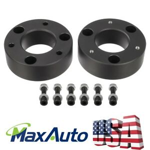Raise Front 3 Inch Leveling Lift Kit For 2007 2018 Chevy Silverado 1500 4wd