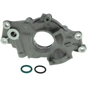 Engine Oil Pump stock Melling M295
