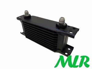 Mocal 10 Row 115mm An 10 Jic Universal Engine Oil Cooler Oc1107 10 Acx