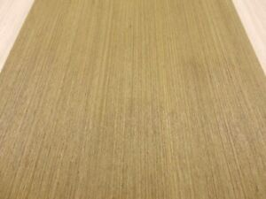 Teak Composite Wood Veneer 25 X 97 Raw With No Backing 1 42 Thickness