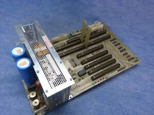 Wiltron 6640a Programmable Sweep Generator 26 5 To 40ghz Board 660 d 8014