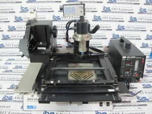 Ok Industries Bga 3000 Rework Station
