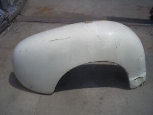 1947 1953 Chevy Pickup Right Rear Fender Truck Oem Used 1948 1950 1951 1952 Gmc