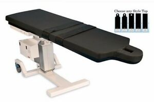 New Superior Pain Management C arm Carm Imaging Spinal Table 2 Movements