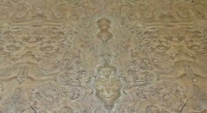 Walnut Burl Wood Veneer 24 X 48 With Paper Backer 1 40 Thickness Aaa Grade