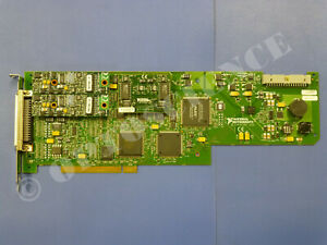 National Instruments Pci 6111 Ni Daq Card 2ch 5ms sec Simultaneous Analog Input