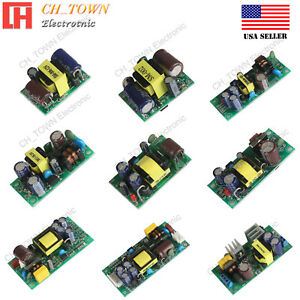 Ac dc Power Supply Buck Converter Step Down Module 3 3v 5v 9v 12v 15v 24v 36v Us
