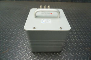 General Radio Genrad 1482 k Standard Inductor 50mh Metrology Unused