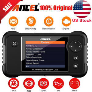 Car Odometer Correction Immobilizer Abs Bleed Tpms Tps Dpf Srs Epb Reset Tablet