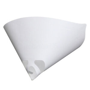 Conical Paper 100 Mesh Paint Strainers Filter Purifying Cup 50pcs