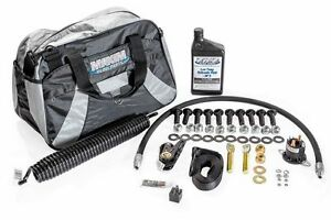 Boss Snowplow Emergency Kit Power V blade Rt3 Rt2 Snow Plow Smarthitch2