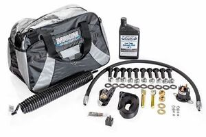 Boss Snow Plow Emergency Repair Kit Rt3 V Blade Msc04298