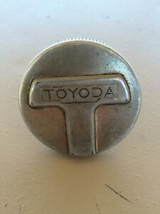 1986 Toyota Celica Supra Mark Ii toyoda Power Steering Cap