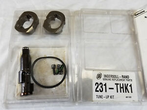 Ingersoll Rand Matco Tools 231thk1 Tune Up Kit With Anvil Hammers 4 Ir231
