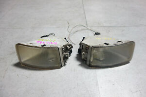 Jdm Toyota Aristo Jzs147 Lexus Gs300 Fog Lights Driving Lamps 1991 1997
