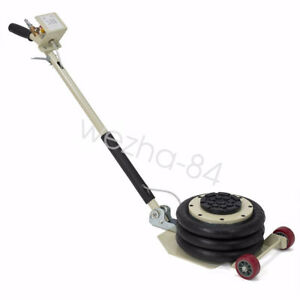 New Selling Intbuying 3 Ton Portable Triple Bag Air Jack Triple Bag Air Jack