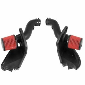 Aem 21 823ds Cold Air Twin Intake System For Infiniti M37 q70 3 7l