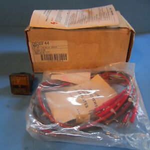 Cutler Hammer Nib Ds3bf44 Blown Fuse Indicator Kit Ds3bf 44 New In The Box