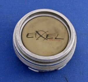 Exel Plastic Center Cap E 180 1046 2 1 2