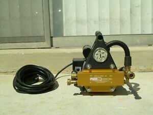 Pumptec Tile And Grout 1200psi Carpet Cleaning Pressure Washer