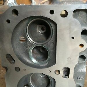 Olds 455 G Heads