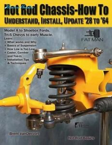 Hot Rod Chassis How to Understand Install And Update 28 64