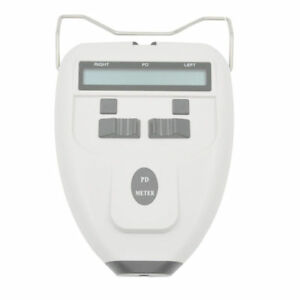 Pd Meter Interpupillary Distance Tester Optical Digital Pupilometer 45 82mm