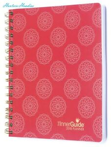 Innerguide 2018 Goal Life Planner Weekly Monthly Organizer Appointment Book Jo
