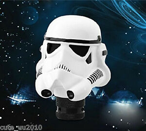 Personalized Manual Gear Stick Shift Star Wars Automobile Shifter Lever Knob