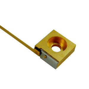 808nm 3nm 2w C mount Infrared Ir Laser Diode High Power Ld With Fac
