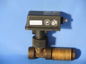 Sika Vks15m 1 6 Waterflow Switch