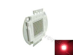 100w Near Infrared 685 690nm 100 Watt High Power Led Dc 18 20v 3500ma