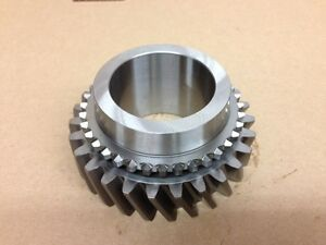 3rd Gear For Muncie Transmissions M 22 27t