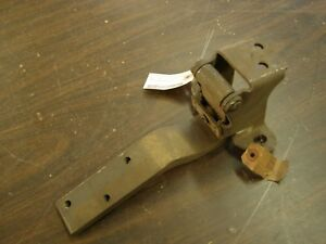 Oem Ford 1961 1962 1963 Thunderbird Lh Upper Front Door Hinge