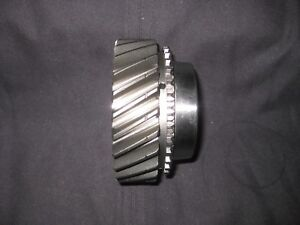 Ford Toploader 3rd Gear 25t Wide Ratio Wt296 11a 326583b