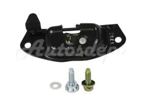 Tailgate Latch Rh Passenger For 1999 2006 Silverado Gmc Sierra 1500 2500 3500