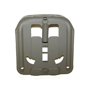 Omix Ada 12021 63 Oil Can Mounting Bracket For 41 45 Willys Mb Ford Gpw