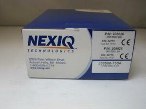 12736 Nexiq Pro Link Plus Ddc Ddec Ii Iii Cartridge Only Version 5 2 208206