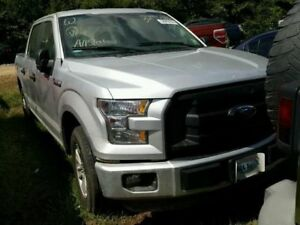 Automatic Transmission 6 Speed 6r80 2wd Fits 15 16 Ford F150 Pickup 1142498