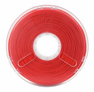 Polymaker Polymax Pla 3d Printer Filament True Red 1 75mm 750g Jam free And 9