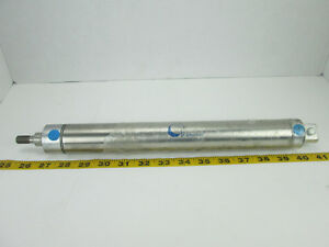 American Pneumatic Air Cylinder New Stainless Steel Sku H T