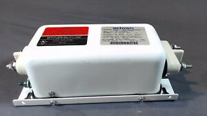Actown Fg 30300aaa 3000 Volts At 30 Ma 120 Volt Primary Neon Sign Transformer