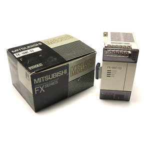 New Mitsubishi Fx 16nt s3 Programmable Controller