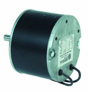 Reelcraft S260409 12 V Dc Electric Motor 1 3 Hp