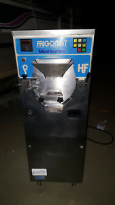 Frigomat Gelato Ice Cream Machine Batch Freezer Taylor Hf 20 Italian Ice Sorbet