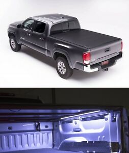 Extang Revolution Roll up Tonneau Access 39 Led Light Kit For Ram 6 4 Bed