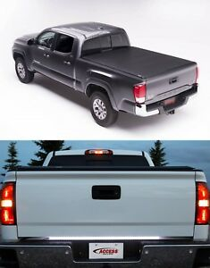 Extang Revolution Roll up Tonneau Access 39 Led Light Kit For Tacoma 5 Bed