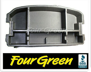 Genuine Rear Trunk Cargo Luggage Tray For Kia 2010 2013 Soul 857152k000
