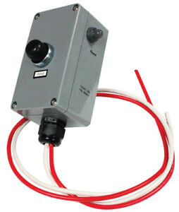 Reelcraft S600869 Push Button Switch 12 24 V Dc Up To 2 3 Hp