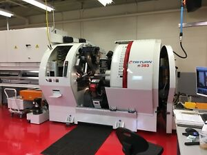 1 Conomatic Tri Turn Cnc 6 Spindle Lathes 383 6 Spindle Machine With 40 Pos